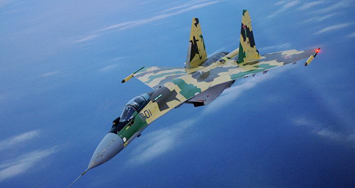 Un Su-35