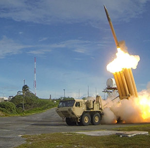 Système THAAD (archive photo)