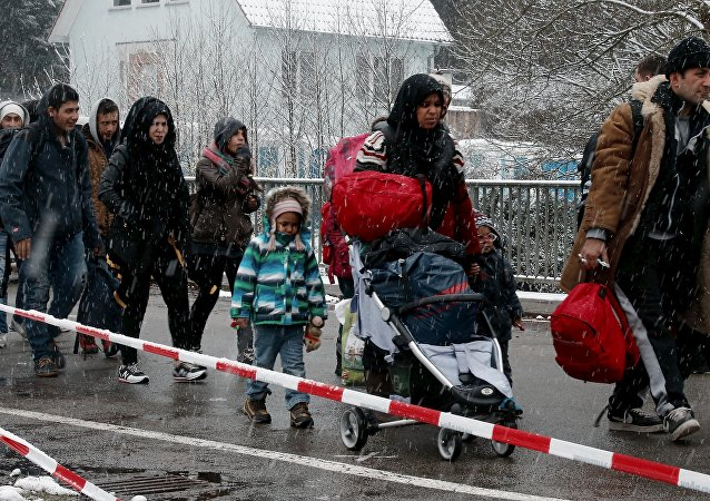 L'Autriche lancera une campagne pour effrayer les migrants potentiels