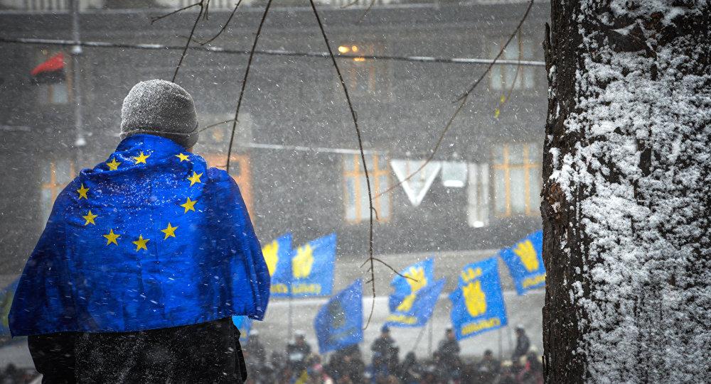 La situation en Ukraine
