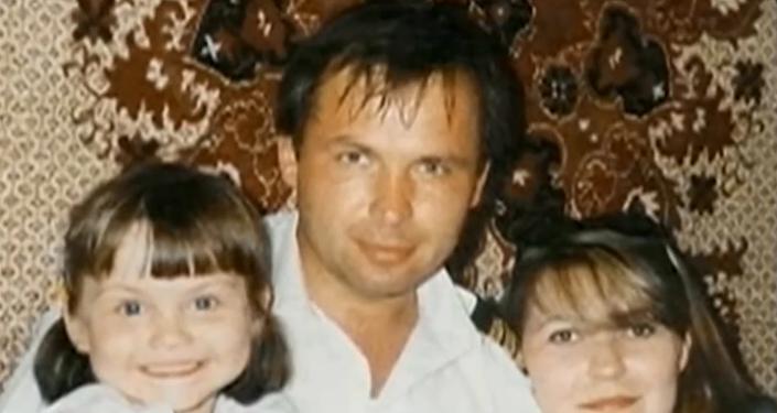 Le pilote russe Konstantine Yarochenko