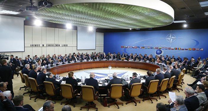 Conseil Russie-Otan