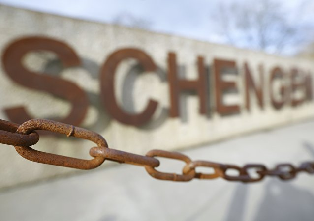 Espace Schengen: nouvelle prolongation de trois mois des contrôles aux frontières