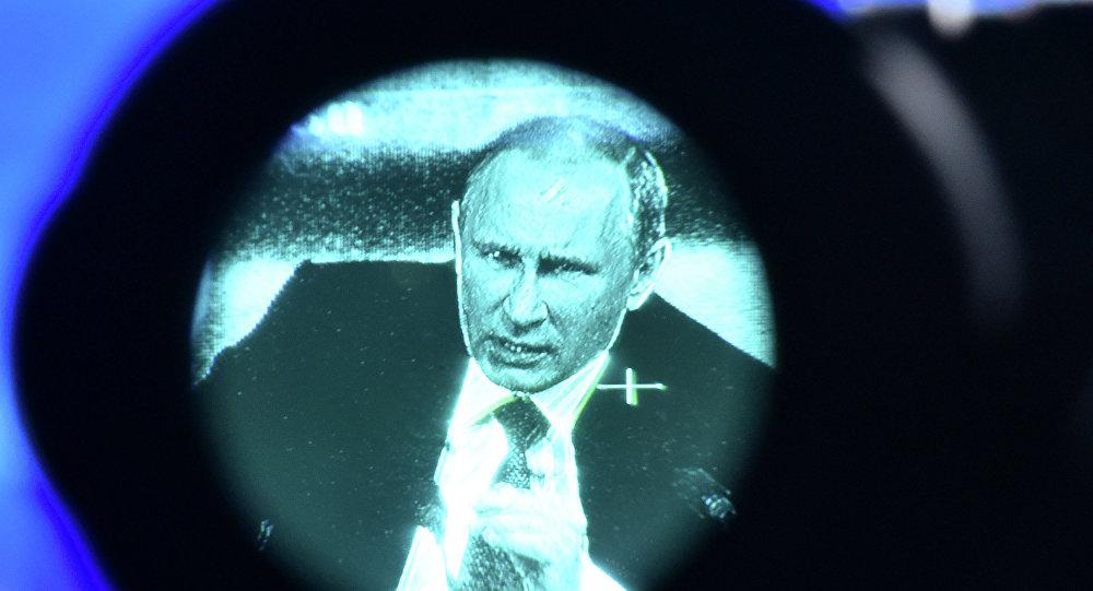 Propagande russe : attention, le « Grand Frère » vous regarde !