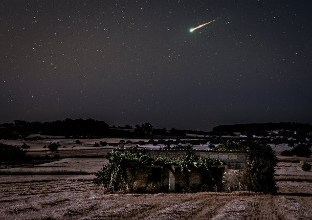 Un astéroïde s'approche de la Terre