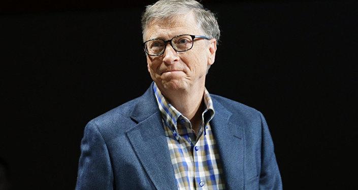 Bill Gates n'est plus l'homme le plus riche de la planète