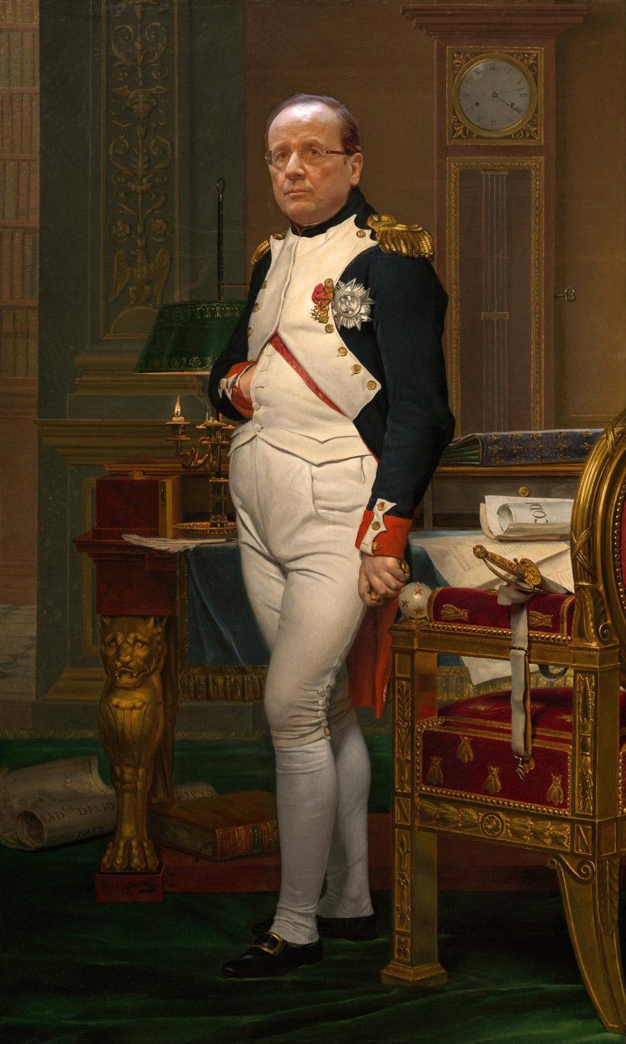 François Bonaparte
