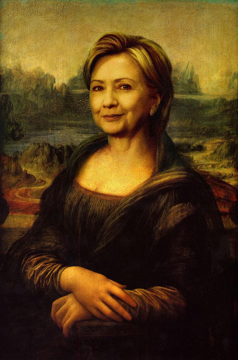 Mona Clinton