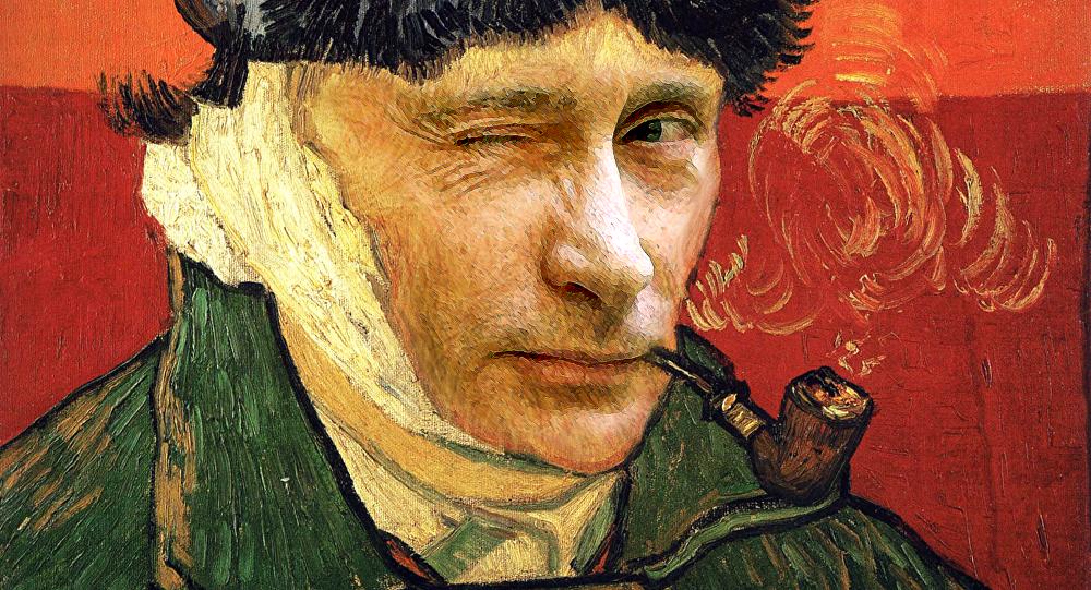 Vladimir Van Gogh