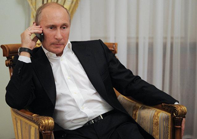 Pourquoi deviner Poutine est si difficile pour le renseignement US?