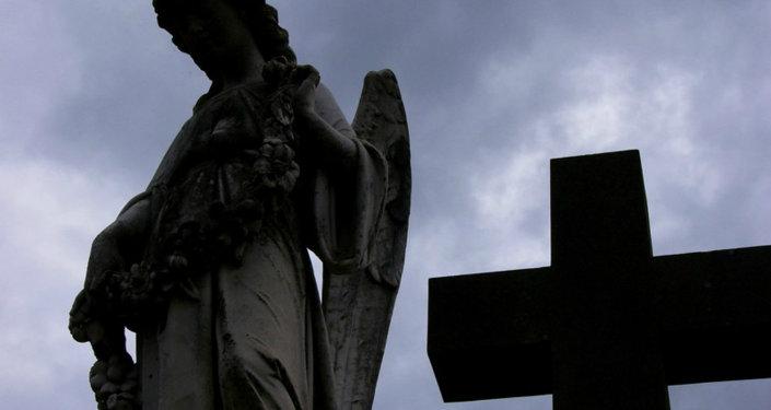 Les meurtres sataniques en hausse au Mexique