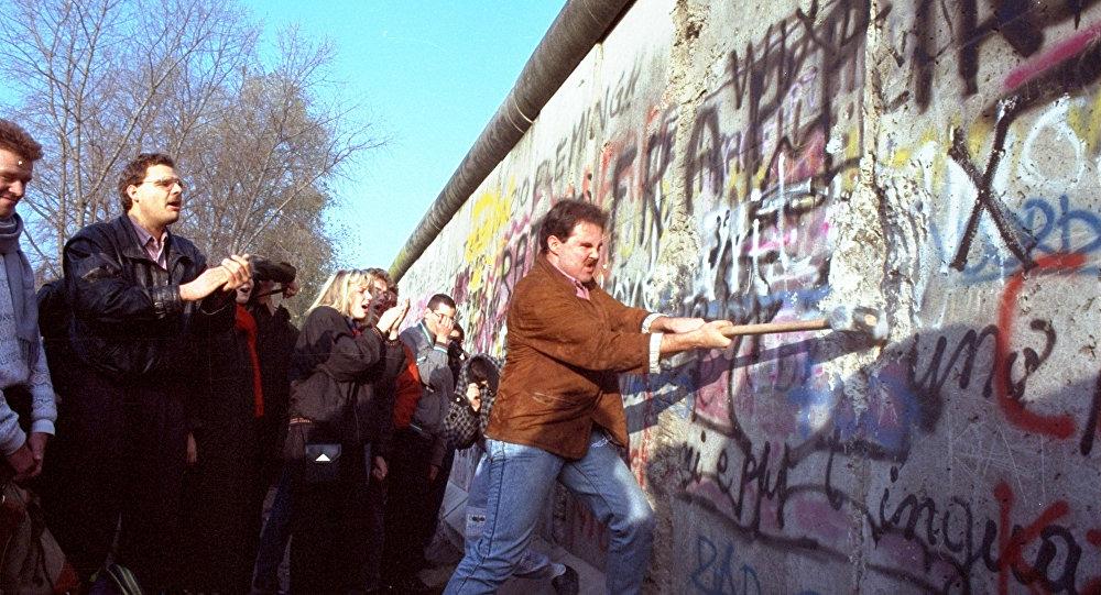 L'ambassadeur d'Allemagne au Maroc suggère à Alger et Rabat de s'inspirer de la chute du mur de Berlin