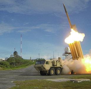 Des tirs d'essai de missiles THAAD
