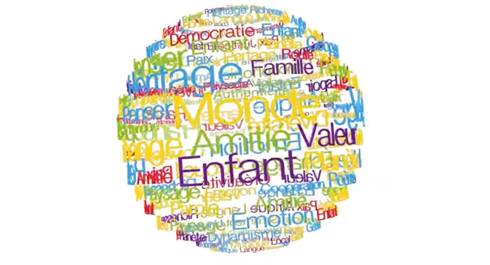 la langue fran u00e7aise est partag u00e9e par 274 m de personnes dans le monde