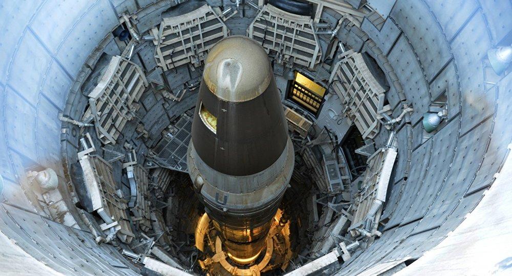 Arsenal nucléaire US