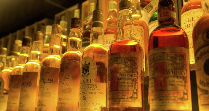 La France deviendra-t-elle bientôt la patrie du whisky?