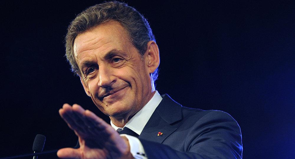 Sarkozy: La Turquie n'a pas vocation à adhérer à l'Europe