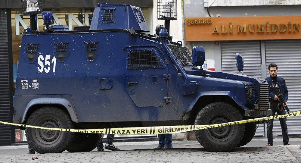 Ankara: l'attentat d'Istanbul perpétré par un terroriste de Daech