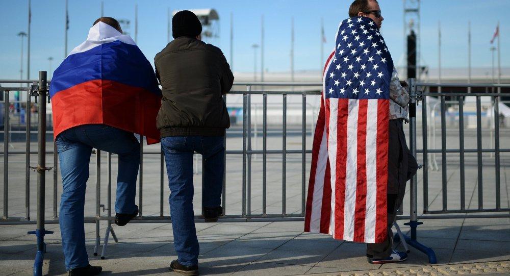 Les USA assurent n'avoir jamais mené une politique antirusse