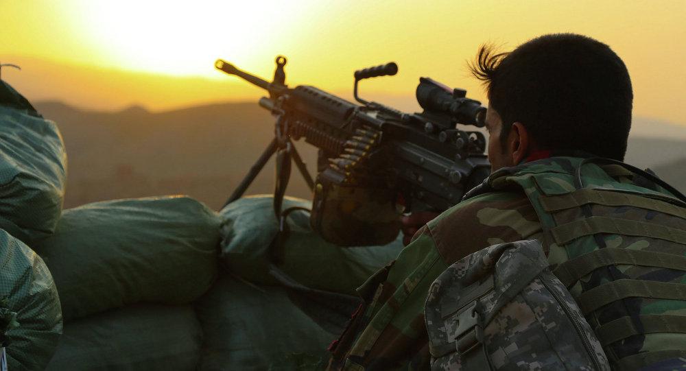 Les USA vont encore beaucoup dépenser pour entraîner les rebelles syriens
