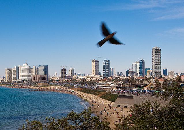 Tel-Aviv