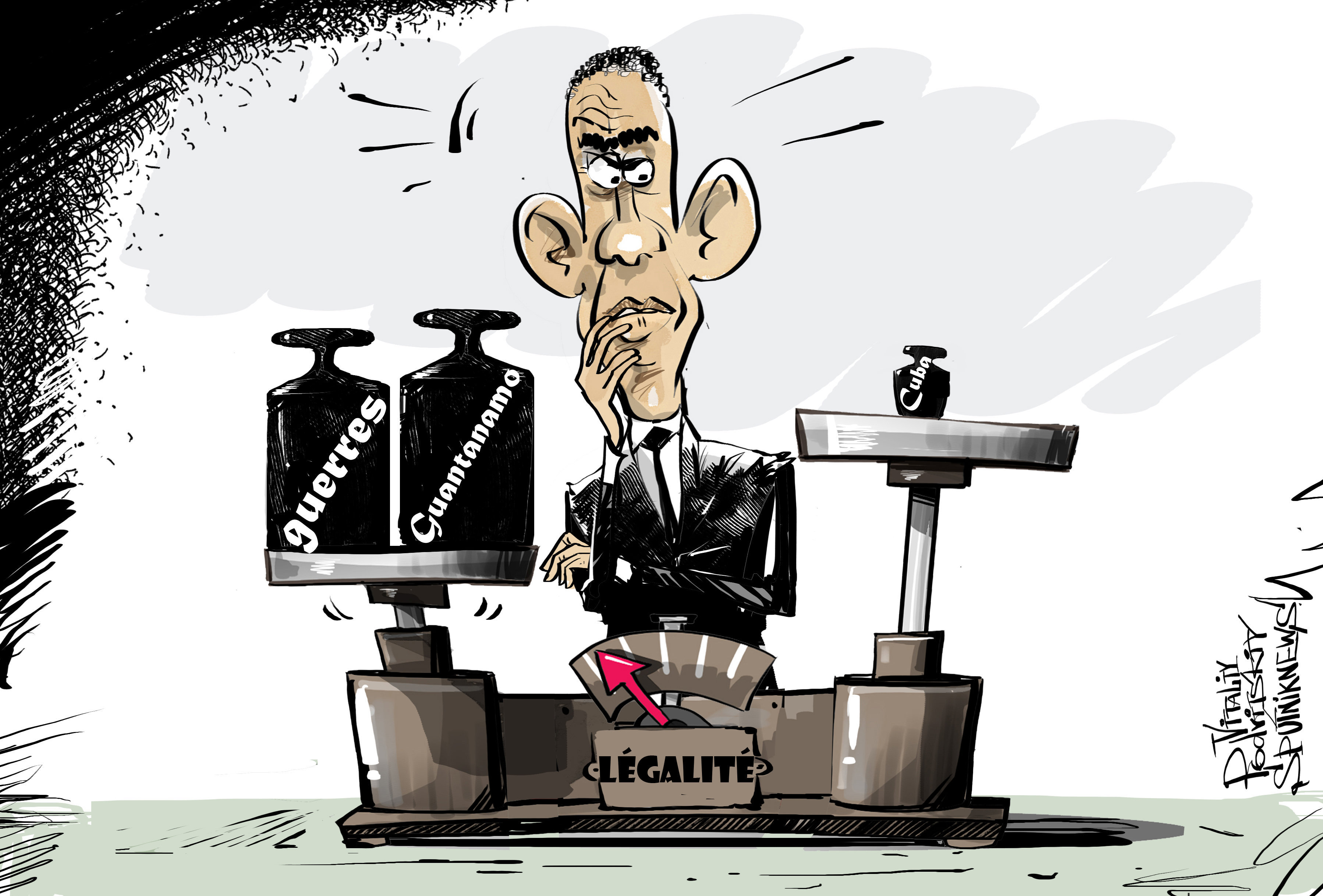 Tête-à-tête Obama/Castro à Cuba pour poursuivre le dégel