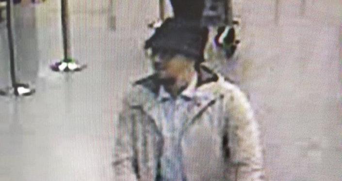 Mohamed Abrini, l'homme au chapeau de l'aéroport de Bruxelles