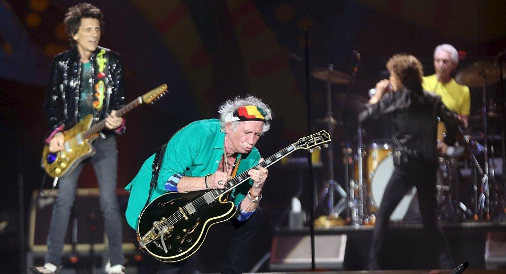 Les Rolling Stones menacent Trump d'une action en justice s'il utilise un de leurs hits