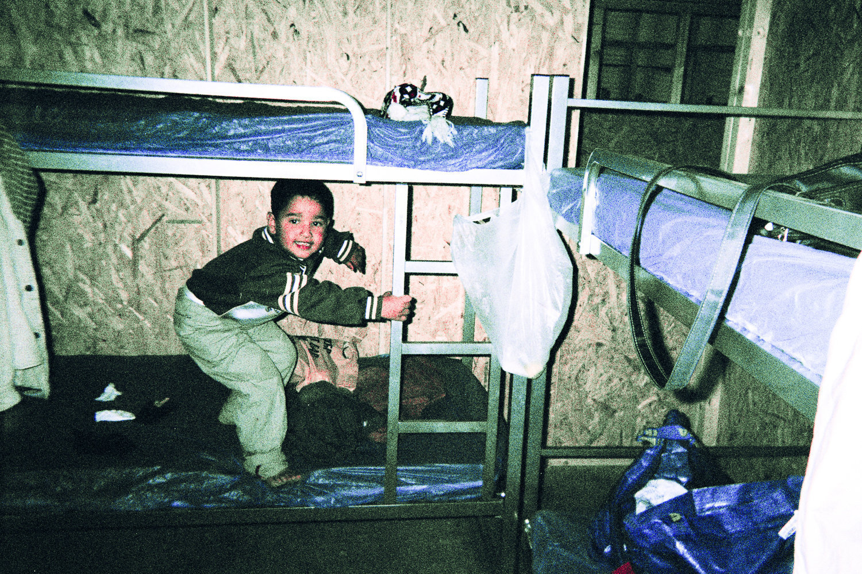 Photo du projet RefugeeCameras