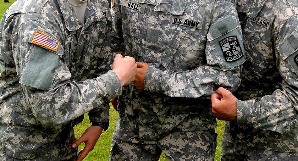 C'est pourquoi l'armée US est bien plus faible que vous le pensiez