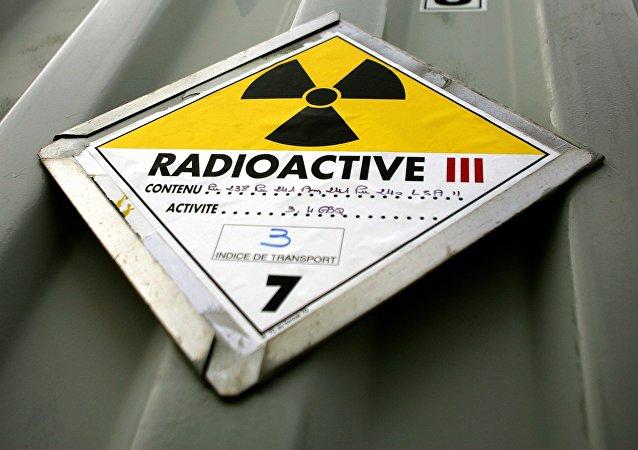 Déchets radioactifs