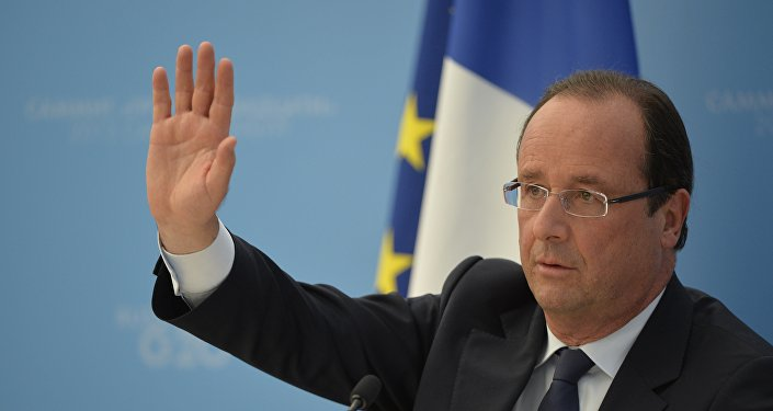 Terrorisme: Hollande renonce à la révision constitutionnelle