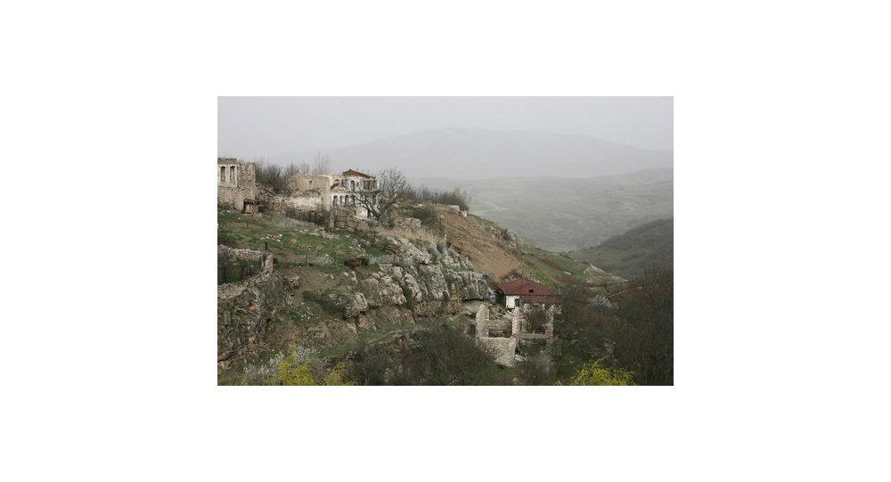 Le Haut Karabakh