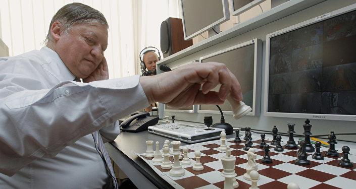 Anatoli Karpov