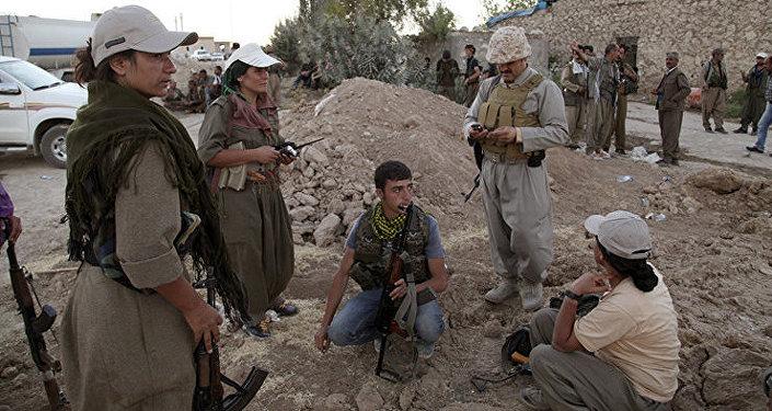 1.500 civils libérés d'une prison de Daech en Irak