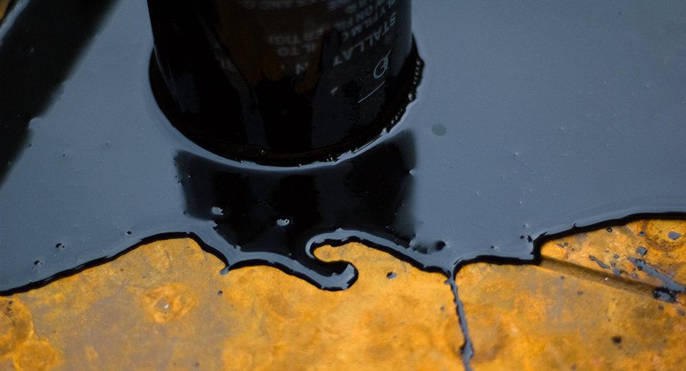 Les prix du pétrole au plus haut depuis novembre