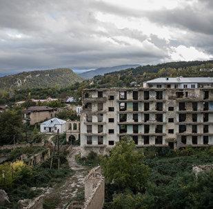 le Haut-Karabakh