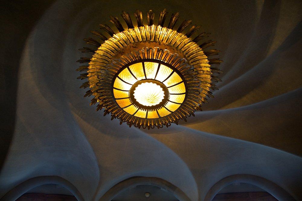 Les plus beaux plafonds du monde sputnik france - Les plus beaux plafonds du monde ...