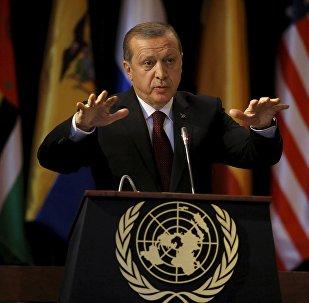 Dans le Haut-Karabakh, Erdogan souffle sur les braises