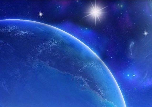 exoplanètes habitables, image d'illustration