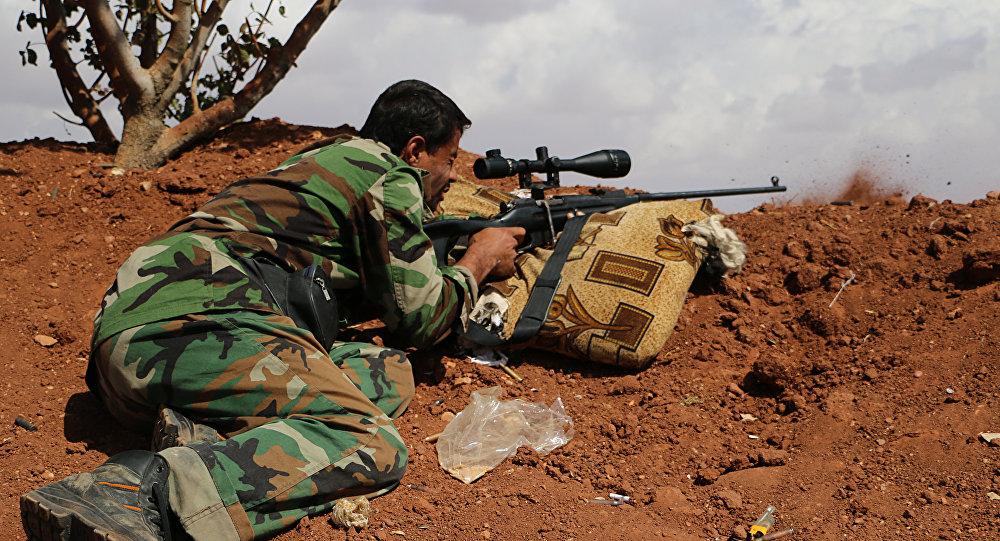 L'opération antikurde à Afrine pourrait démarrer à tout moment, selon le chef de l'ASL