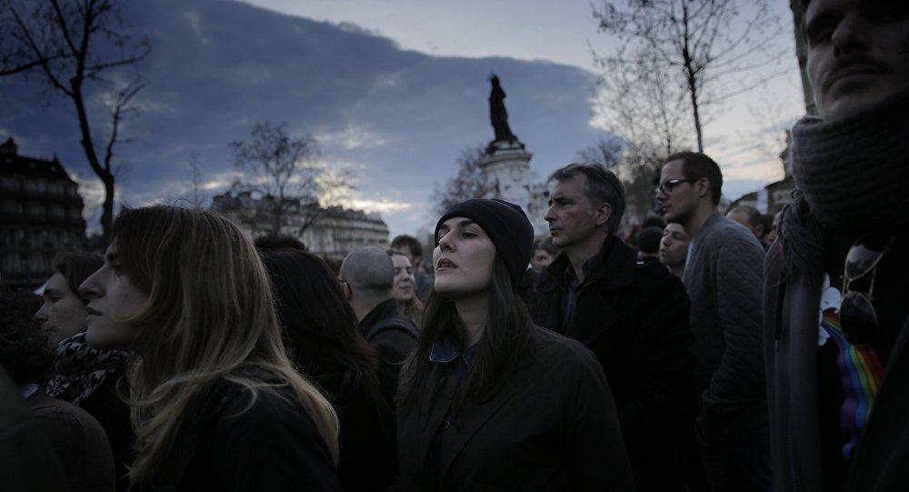Nuit debout: les manifestants évacués