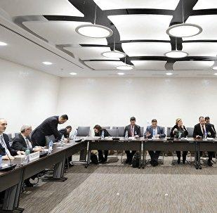 Moscou et Washington détermineront les négociations syriennes