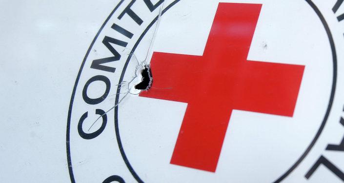 Panama Papers: le nom de la Croix-Rouge utilisé pour blanchir de l'argent