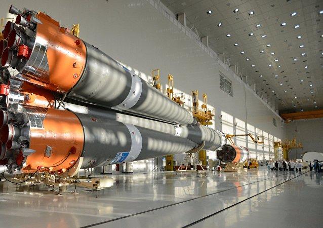 Train spatial: l'ambitieux projet russe visant à envoyer un homme sur la Lune