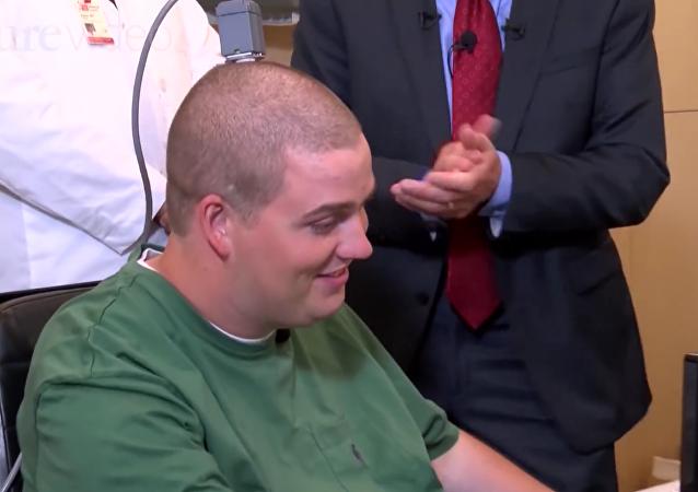 La première personne paralysée réanimée offre des aperçus pour les neurosciences