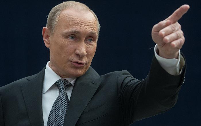 Le feuilleton russe de Donald Trump en cinq actes - L'Express