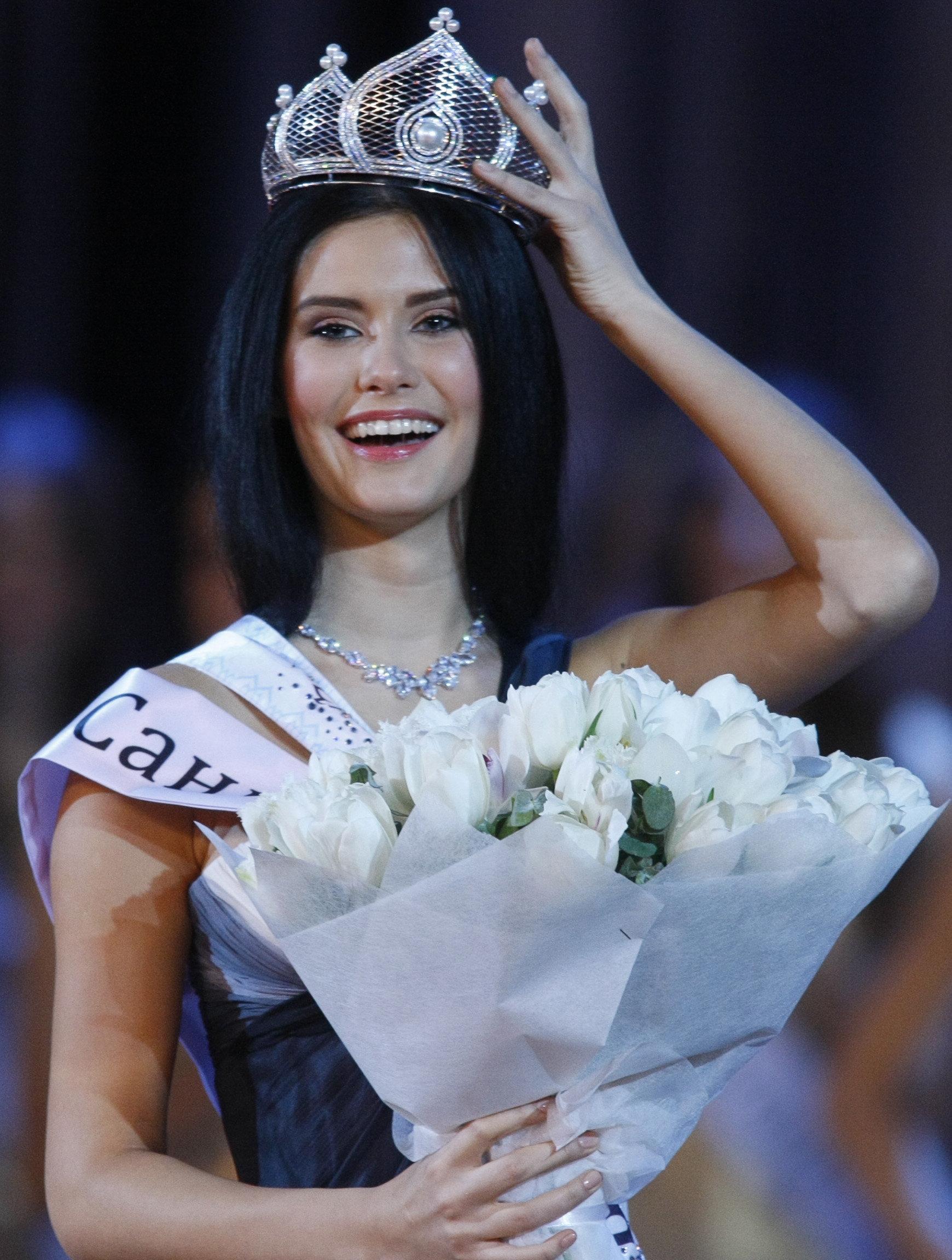Sophia Roudieva