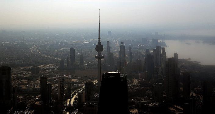 La capitale du Koweït