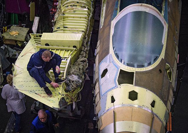 Focus sur le chasseur russe T-50 et ses munitions chirurgicales
